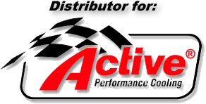 Distributor for Active Radiator